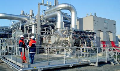 Methane & CO2 Abatements